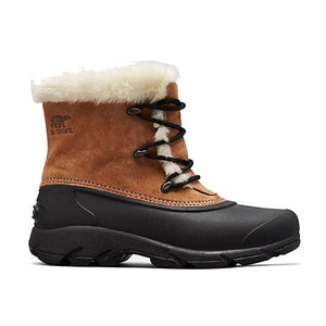 Sorel Snow Angel Boot - Rootbeer