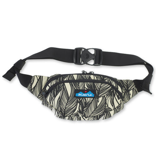 Kavu Canvas Spectator Ink Leaf