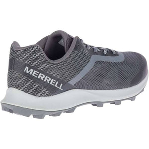 Merrell MTL Skyfire Trail Running Shoe - Rock Back