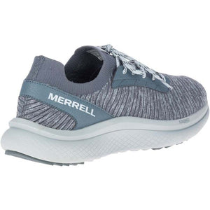 Merrell Recupe Lace Sneaker - Turbulence Back