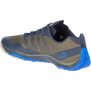 Merrell Trail Glove 5 Minimal Shoe - Dusty Olive Back