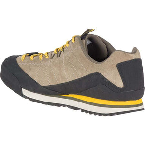 Merrell Catalyst Suede Hiking Shoe - Brindle Back