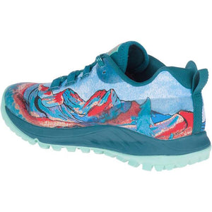 Metrell Antora TS Trail Running Shoe - Trail Sisters Inside
