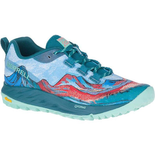 Metrell Antora TS Trail Running Shoe - Trail Sisters