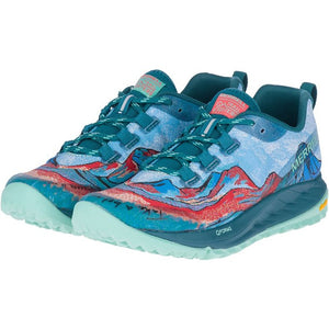Metrell Antora TS Trail Running Shoe - Trail Sisters  Pair