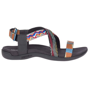 Merrell District Kalbury Cross Sandal - Multi Side