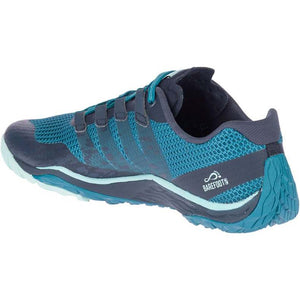 Merrell Trail Glove 5 Minimal Shoe - Dragonfly Back