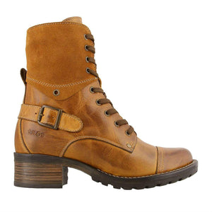Taos Crave Boot - Golden Tan