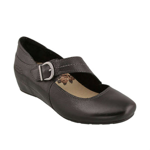 Taos Option Mary Jane - Black