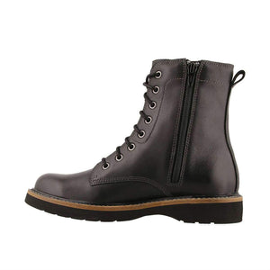 Taos Work It High Boot - Black