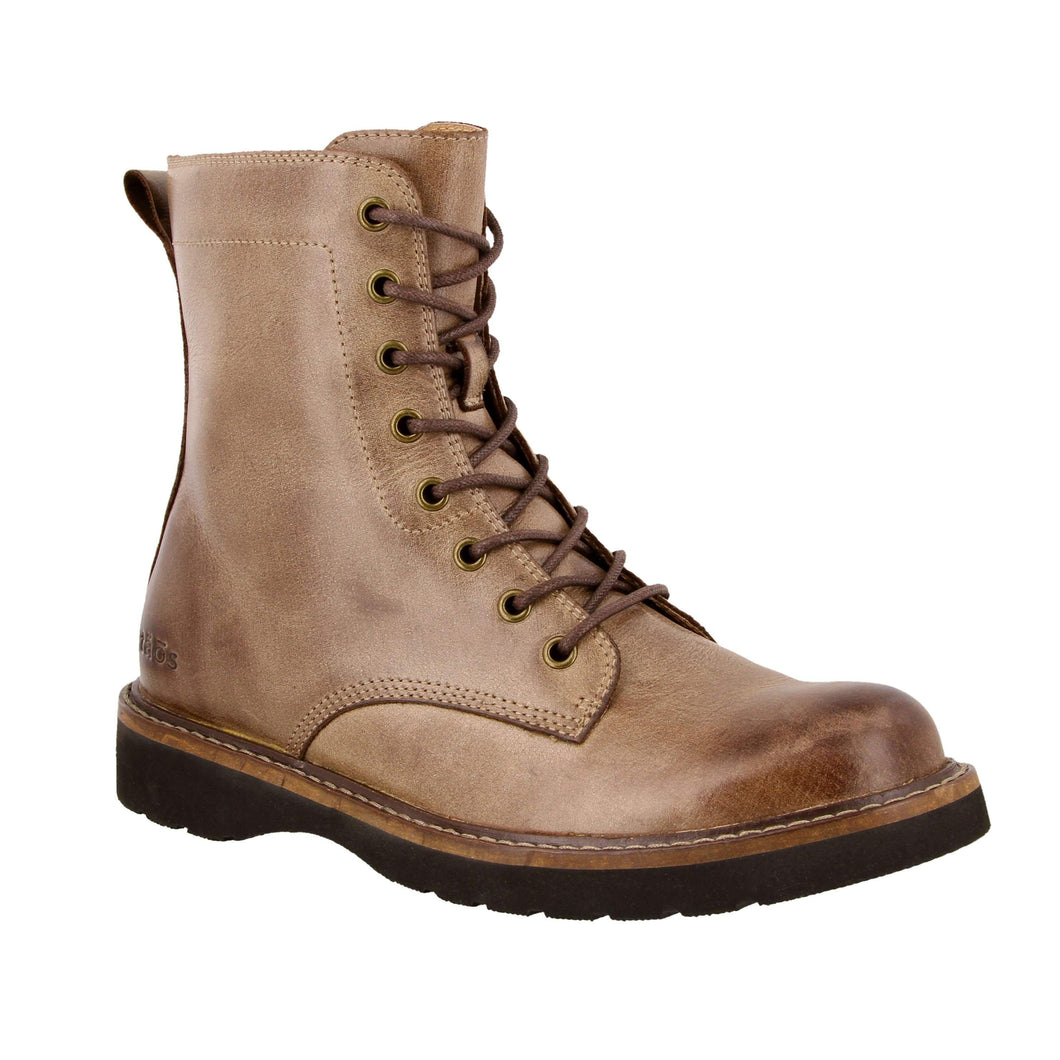 Taos Work  It High Boot - Taupe