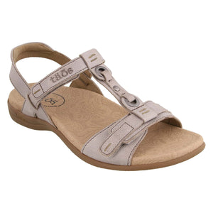 Taos Swifty Sandal - Grey