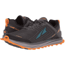 Altra Timp Grey Orange - Pair
