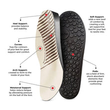 Taos Curves and Pods Footbed
