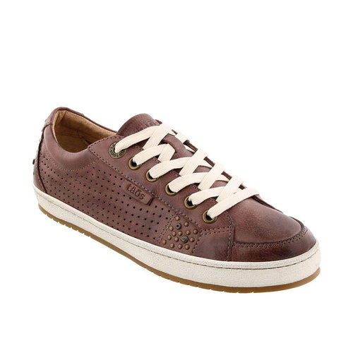 Taos Freedom Sneaker - Bordeaux