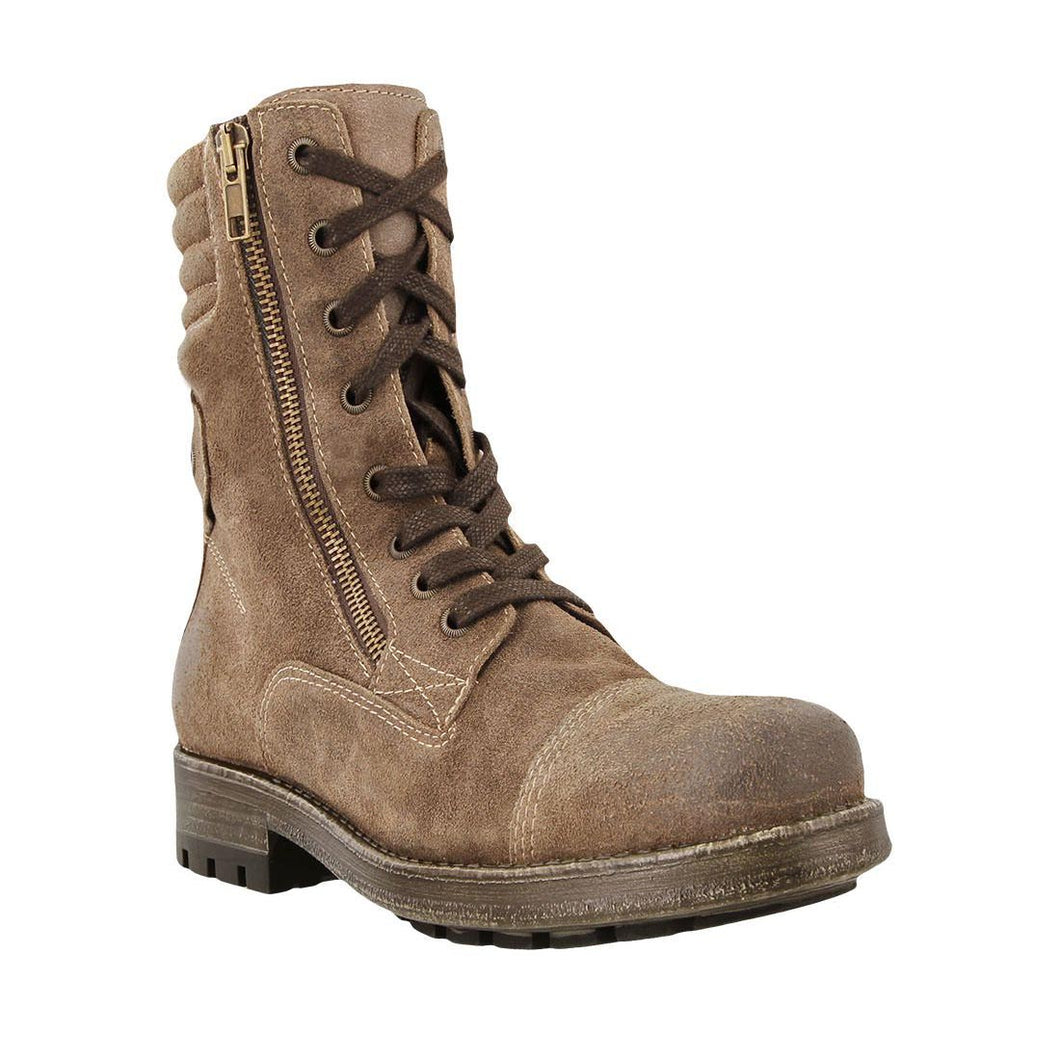 Taos Renegade Boot - Taupe Rugged
