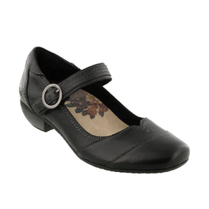 Taos Virtue Mary Jane - Black