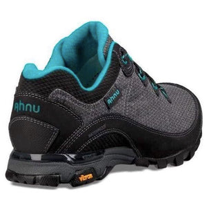 Teva Sugarpine II Hiking Shoe - Black back