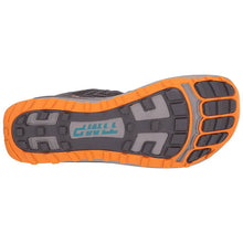 Altra Timp Grey Orange - Outsole