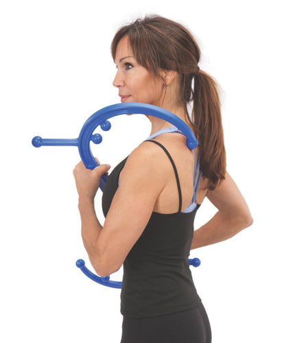 Back Joy Trigger Massager