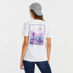 Life is Good - Twilight Wander T-Shirt