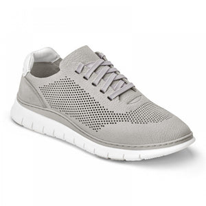 Vionic Joey Sneaker - Light Grey