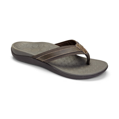 Vionic Tide Flip Flop - Brown