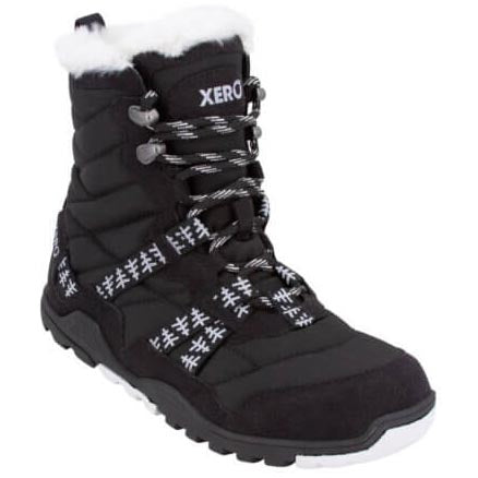 Xero Shoes Alpine Boot - Black