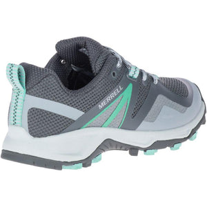 Merrell MQM Flex 2 Trail Shoe - Rock / Wave