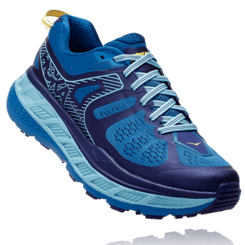 Hoka One One Stinson ATR 5 Seaport Slight Right