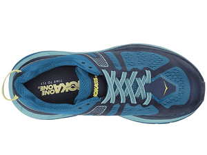 Hoka One One Stinson ATR 5 Seaport - Laces