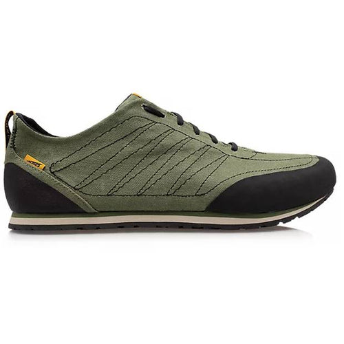 Altra Wahweap Green - Profile