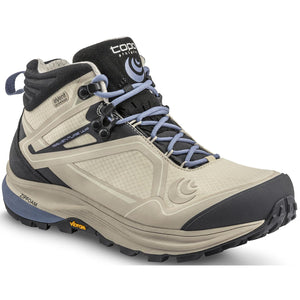 Topo Athletic Trailventure WP Hiking Boot - Sand / Lilac