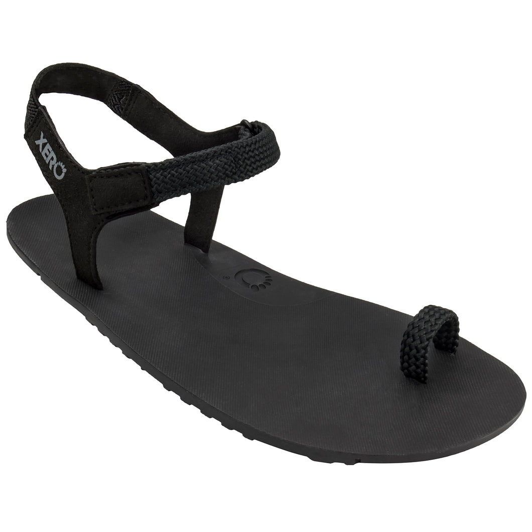 Xero Shoes Jessie Sandal - Black