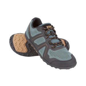 Xero Shoes Mesa Trail - Forest pair