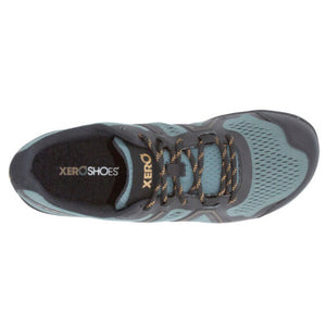 Xero Shoes Mesa Trail - Forest top view