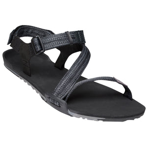 Xero Shoes Z-Trail Sandal - Black / Multi Black
