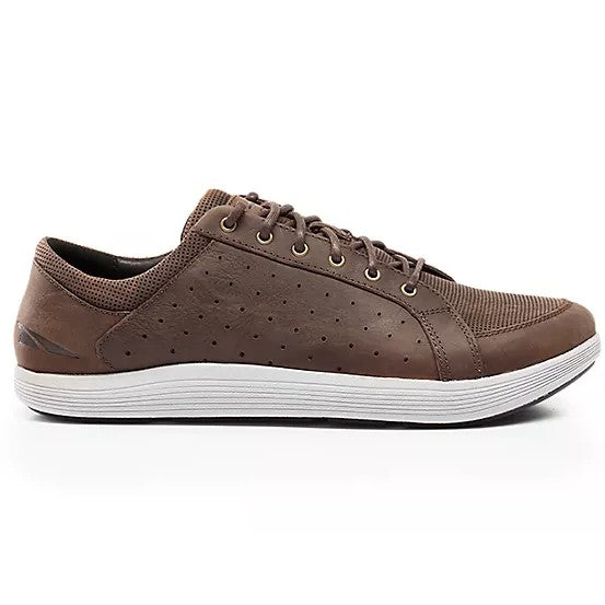 Altra Cayd Brown Profile
