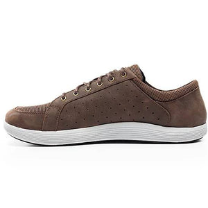 Altra Cayd Brown Inside Profile