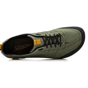 Altra Wahweap Green - Laces