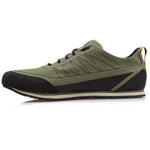 Altra Wahweap Green - Inside Profile