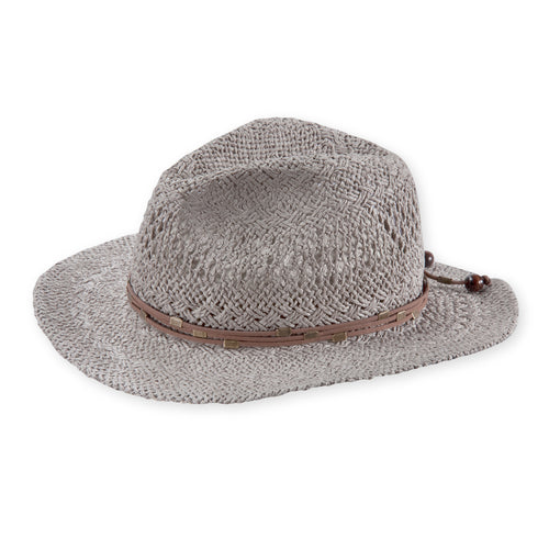 Pistil Regan Sun Hat - Dove