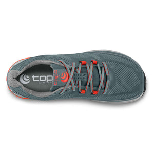 Topo Athletic Terraventure 2 - Poppy / Slate top