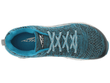 Altra Paradigm - Blue Top View