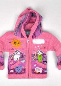 Children's Clothes & Sweaters