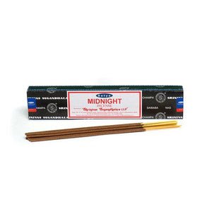 Satya Midnight Incense