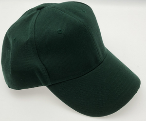 Emerald Plain Cap