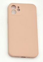 Pink Iphone 12 Phone Case
