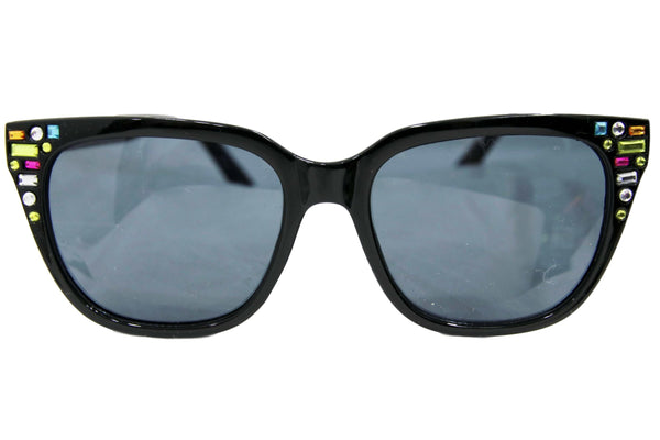 Multi Stone Sunglasses
