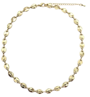 Marina Chain Necklace